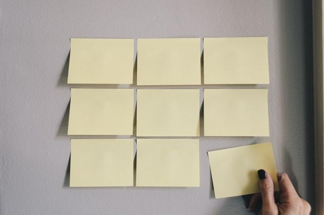 企業研究シートの項目と書き方