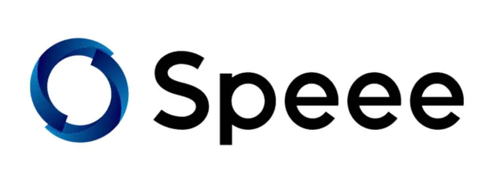Speeeの企業ロゴ写真